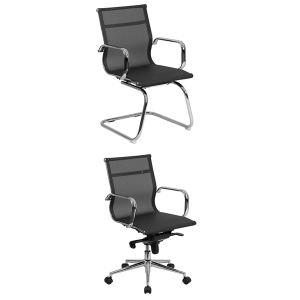 Synchro Chair Collection