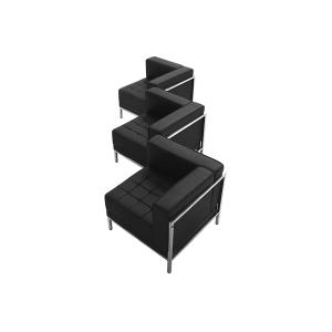 Tampa Configuration Idea - Black