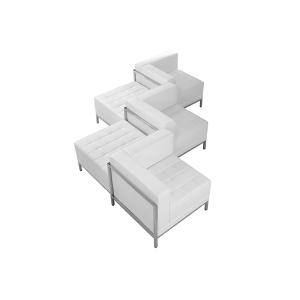 Tampa Configuration Idea - White