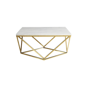 Tintern Cocktail Table - V-Decor Trade Show Furniture Rentals in Las Vegas
