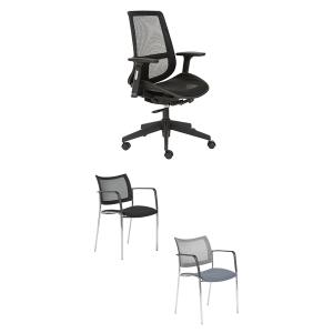 Vahn Chair Collection