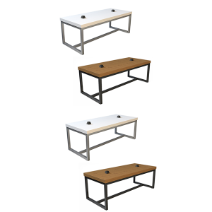 Volt Pyramid Table Collection
