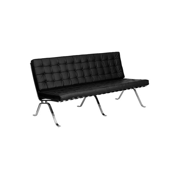 Zeus Sofa – V-Decor Trade Show Furniture Rentals in Las Vegas – V ...