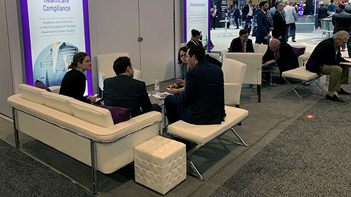 Selecting the Right Trade Show Furniture