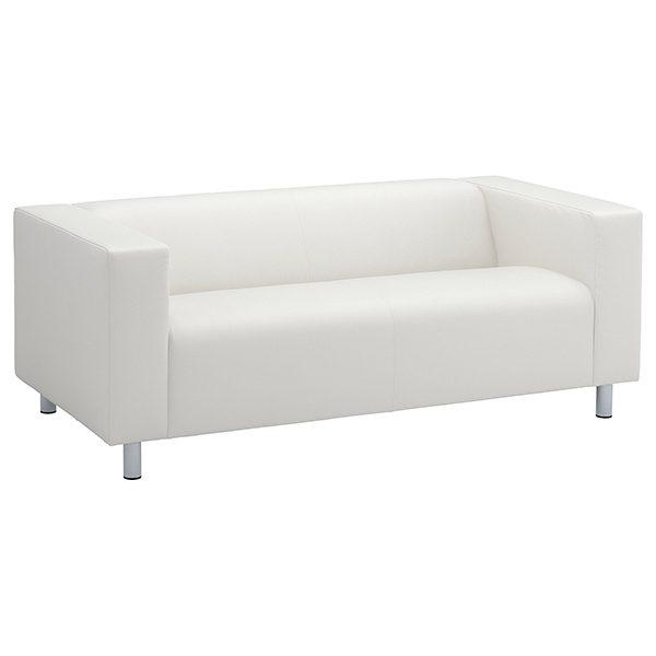 Twist Sofa - V-Decor Trade Show Furniture Rentals in Las Vegas