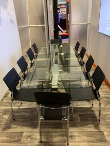 Trade Show Furniture Rental Tip 4 - Determine the Purpose of Your Furniture - V-Decor Event Furnishings in Las Vegas